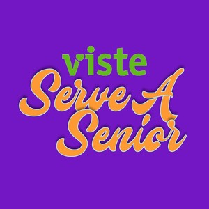 Event Home: 3rd Annual Serve A Senior